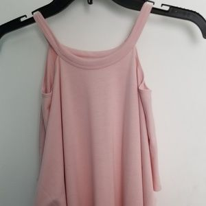 Tranquil pink Xersion dress